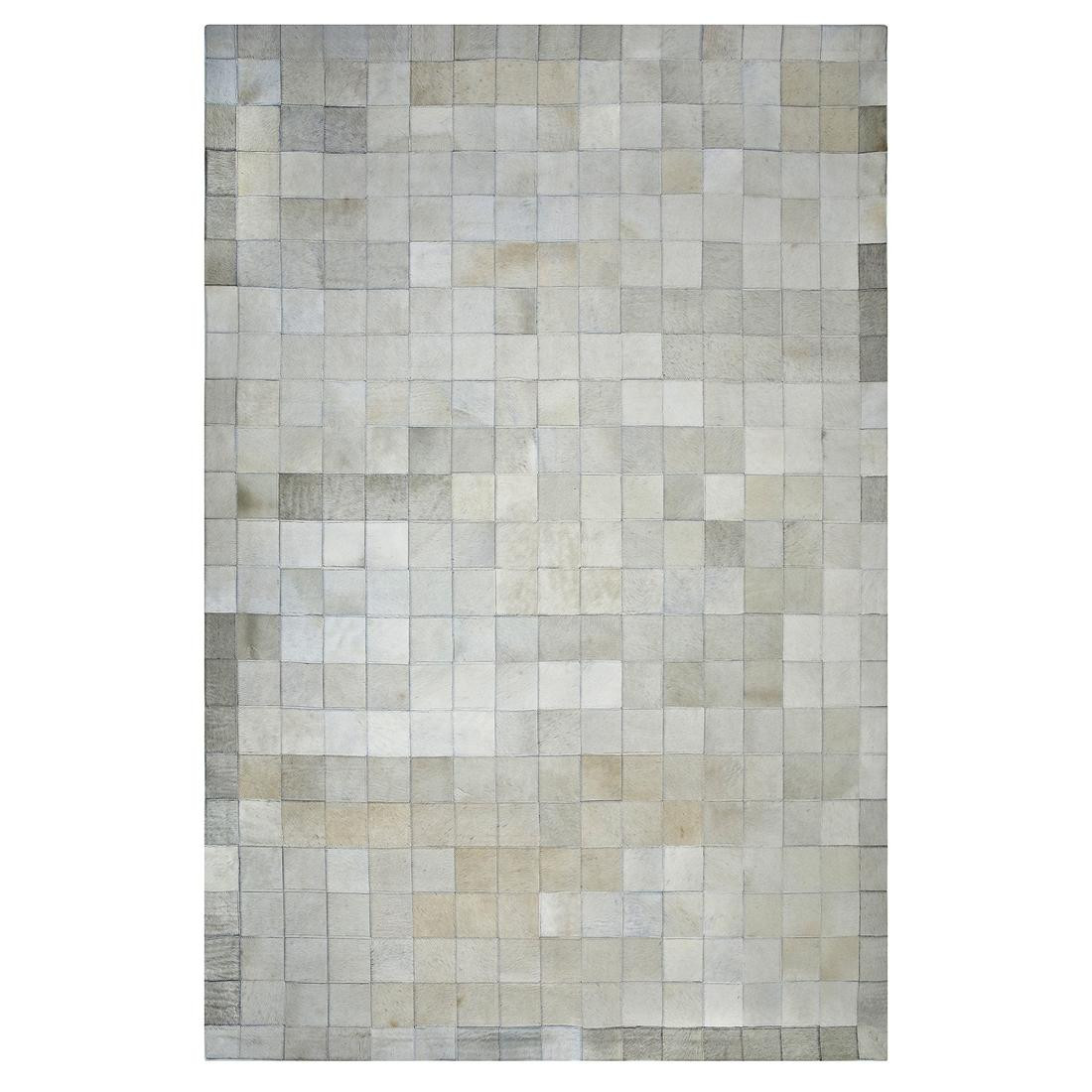 TAPETE COURO NATURAL - 2,00x3,00