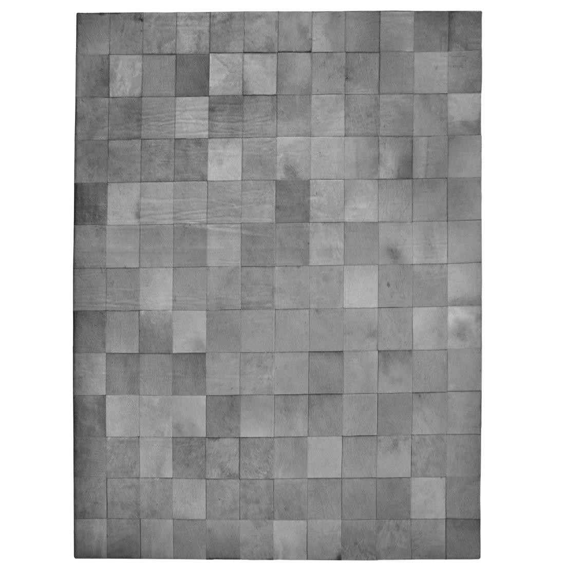 TAPETE COURO NATURAL - 1,50x2,00
