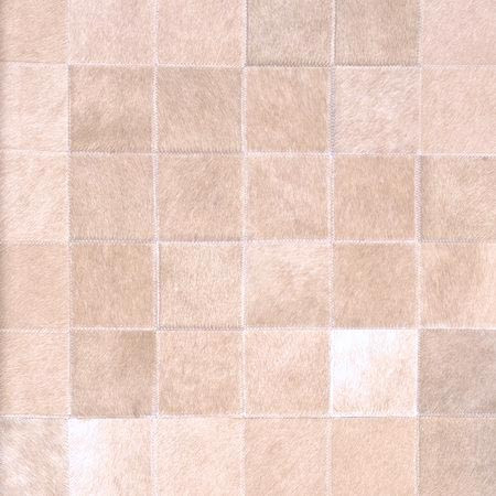 TAPETE COURO NATURAL - 2,00x2,50