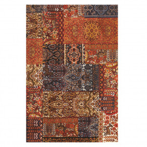 TAPETE PATCHWORK - 1,50x2,00