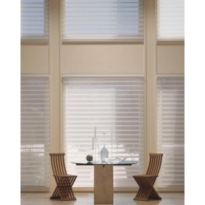 PERSIANA SILHOUETTE HUNTER DOUGLAS