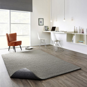 Tapete Touch Me - Grey - 1,60x2,30